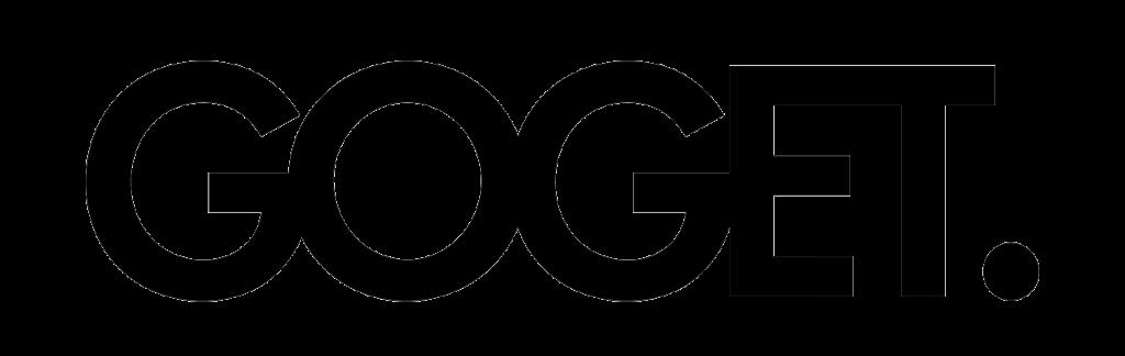 Logo goget