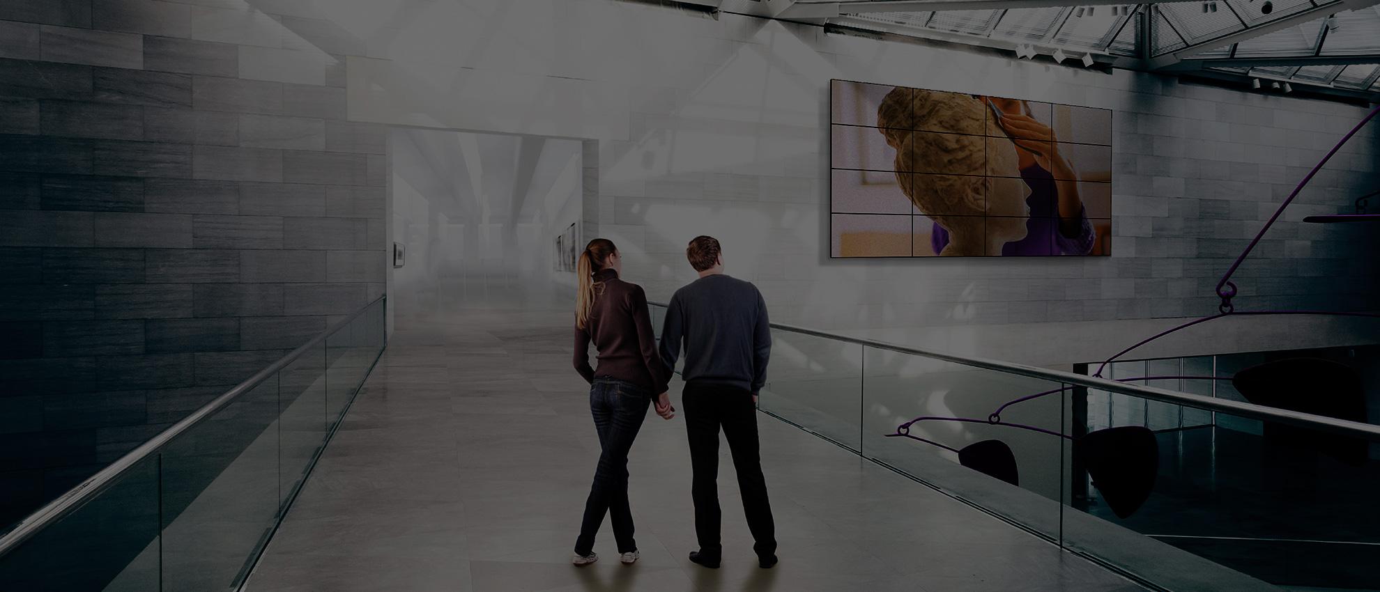 Museística i retail