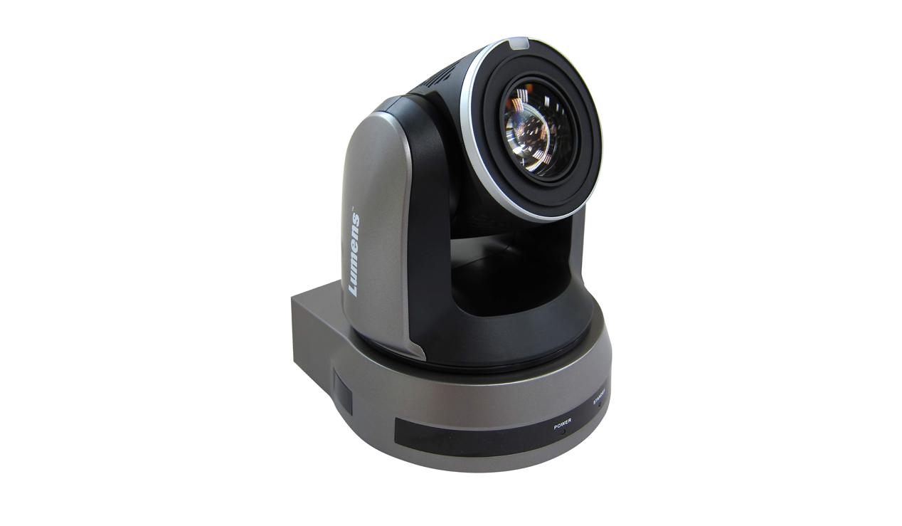 nueva solución con resolución 4K y 1080p para AV sobre IP de Lumens
